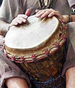 Gyspy Drum