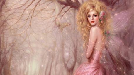 Fantasy-Fairy