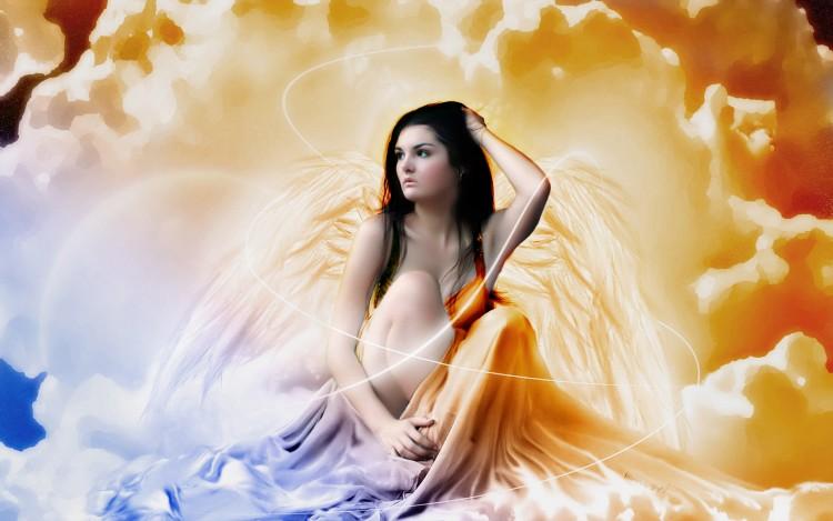 Angelic Awakening