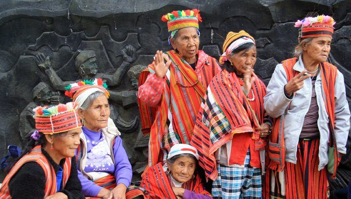 Igorot-People
