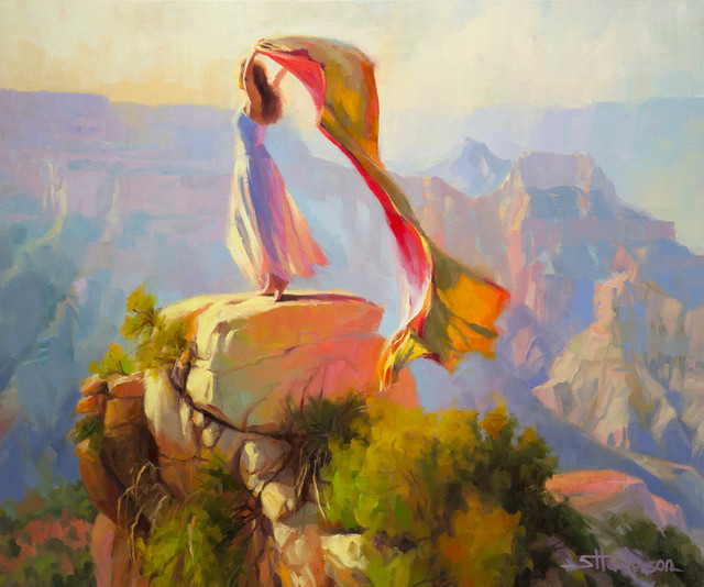 southwestern-paintings