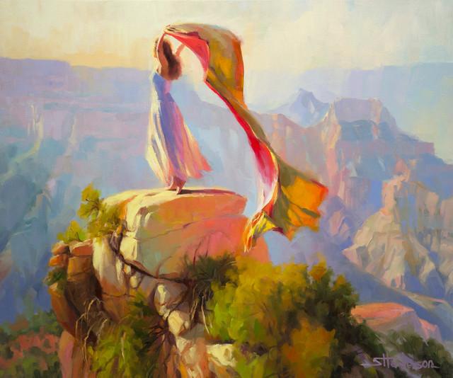 southwestern-paintings