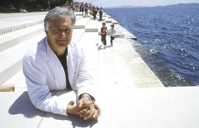 Nikola Bašić, Zadar Sea Organ