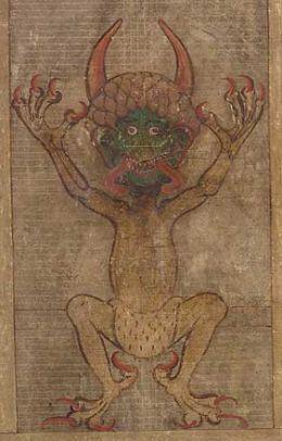 Devil's Bible Page 577