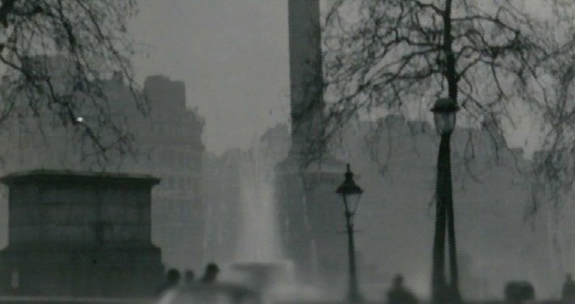 Death in London – The Killer Fog of 1952