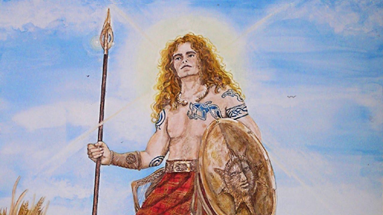 Lughnasadh 2019 - An Celtic Inspired Ritual - The Gypsy Thread