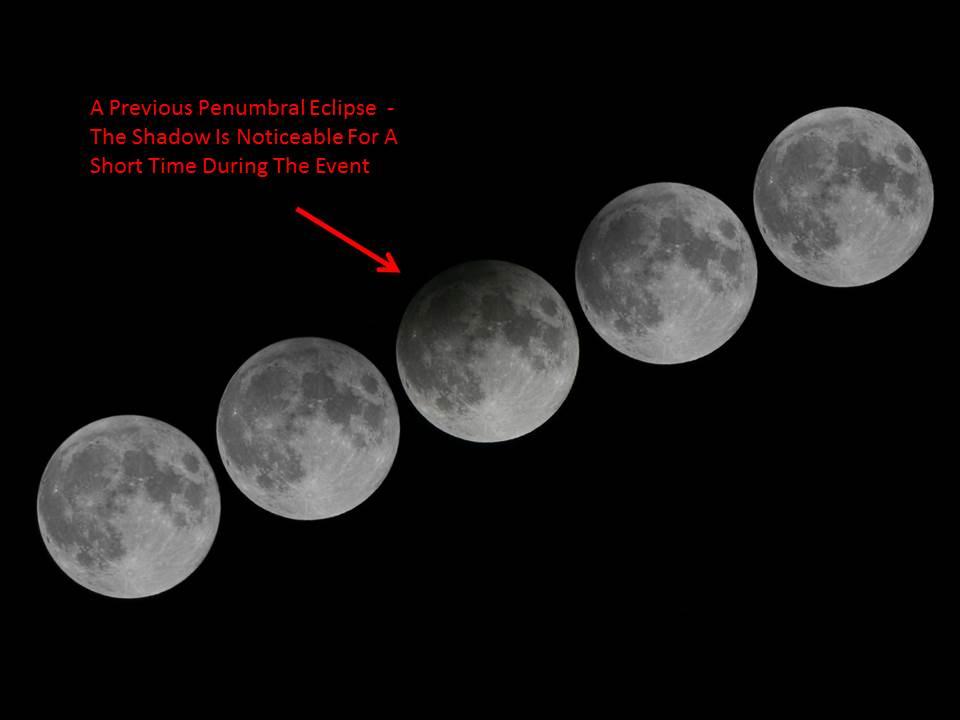2020 Full Wolf Moon