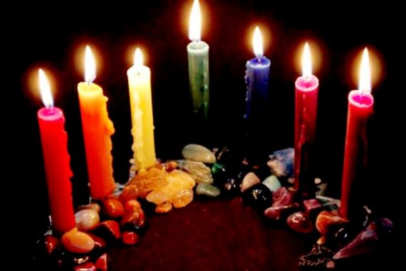 Candle Colors And Their Magickal Meanings The Gypsy Thread