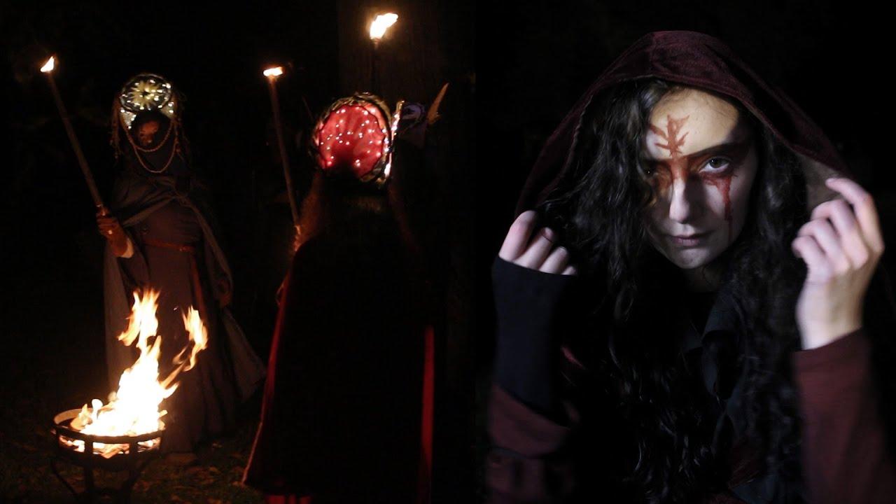 Samhain Witches 2020