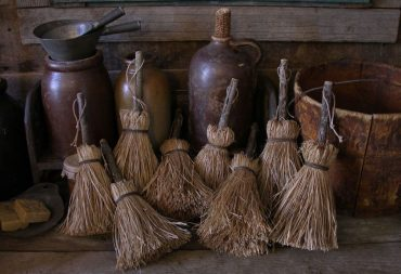 witch tools